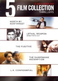 Best Of Warner Bros. 5 Film Collection: Thrillers