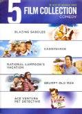Best Of Warner Bros. 5 Film Collection: Comedy
