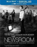 The Newsroom: The Complete Second Season (Blu-ray Disc)