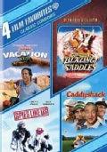 4 Film Favorites: Classic Comedies (DVD)