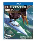 The Venture Bros.: Complete Season Five (Blu-ray Disc)