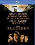 Sleepers (Blu-ray Disc)