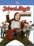 The School Of Rock (Blu-ray Disc)