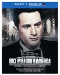 Once Upon a Time in America (Blu-ray Disc)