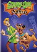 Scooby-Doo And The Vampires (DVD)