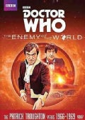 Doctor Who: The Enemy Of The World (DVD)