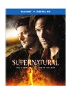 Supernatural: The Complete Tenth Season (Blu-ray Disc)