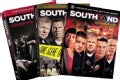 Southland: The Complete Series 1-5 (DVD)