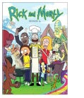Rick and Morty: The Complete Second Season (DVD)