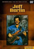 Jeff Berlin: Bass (DVD)
