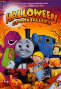 Hit Favorites: Halloween Spooktacular (DVD)