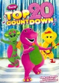 Barney's Top 20 Countdown (DVD)