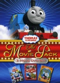 Thomas & Friends: The Movie Pack (DVD)