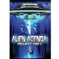 Alien Agenda: Project Grey (DVD)