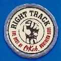 Various - Right Track: The Best of Okeh Northern Soul