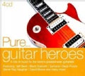 Various - Pure Guitar Heroes