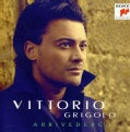 Vittorio Grigolo - Arrivederci (17 Track Version)