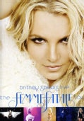 Britney Spears Live: The Femme Fatale Tour (DVD)