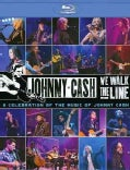 We Walk The Line: A Celebration Of The Music Of Johnny Cash (Blu-ray Disc)