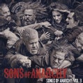 Various - Songs Of Anarchy: Volume 3 (OST)