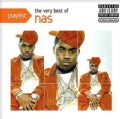 Nas - Playlist: The Very Best Of Nas (Parental Advisory)