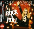 AVRIL LAVIGNE - ROCK N ROLL