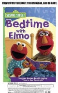 Bedtime With Elmo (DVD)