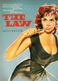The Law/La Loi (DVD)