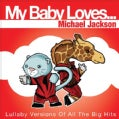 Various - My Baby Loves... Michael Jackson