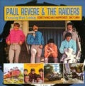PAUL & THE RAIDERS FEATURING MAR REVERE - SOMETHING HAPPENING! 1967-1969 (DOUBLE C