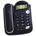 EMERSON EM2646BK Desk Speakerphone with 13-Number Memory
