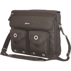 Mobile Edge 'The Edge' Black Messenger Bag