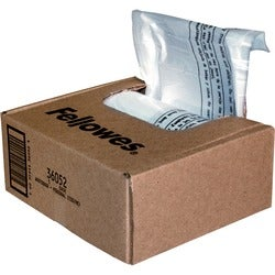 Fellowes Shredder Bags (Pack of 100)
