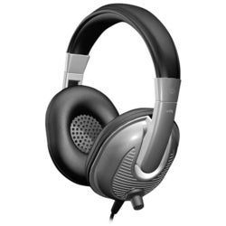Cyber Acoustics ACM-7002 Headphone - Stereo