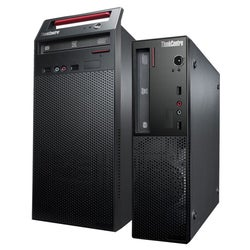 Lenovo ThinkCentre A70 7844D4U Desktop Computer Celeron E3300 2.5GHz - Small - Business Black