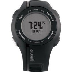 Garmin Forerunner 210 Water Resistant GPS Enabled Watch