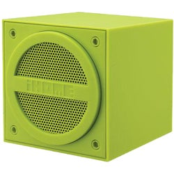 Bluetooth Mini Cube Green