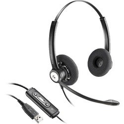Plantronics Entera USB Series USB Corded Headset