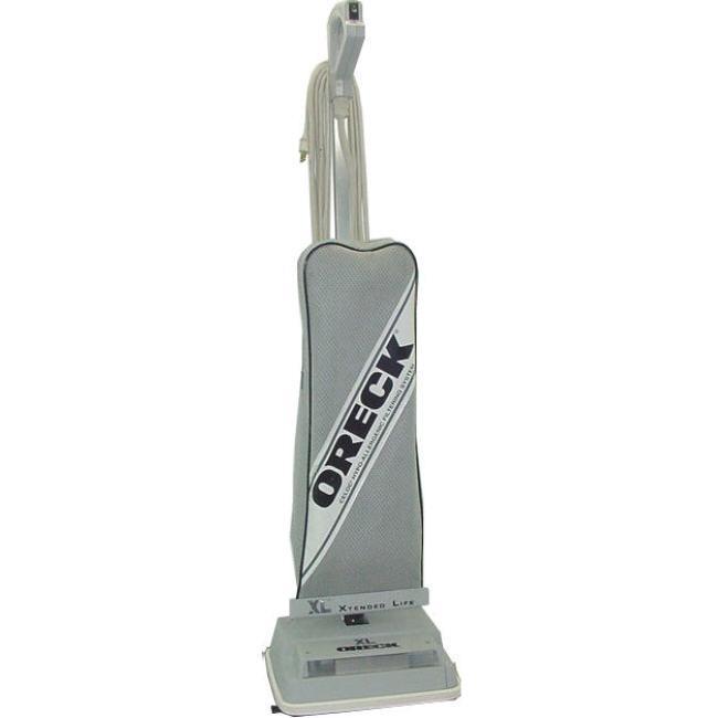 Oreck 8-pound Vacuum w/ Hypoallergenic Filtration (Refurbished)