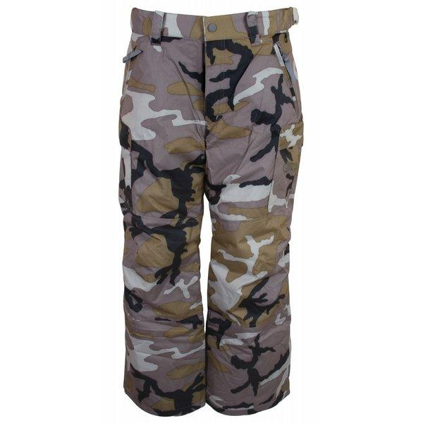 Boys Pants Boys Snow Pants & Winter Pants Whether tearing through fresh powder on the mountain or sledding down a park hill, your child will stay warm and dry for hours in our quality boys' snow pants.