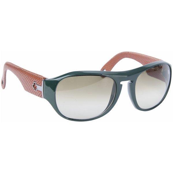 Spy Bonneville Women's Olive Fade Sunglasses