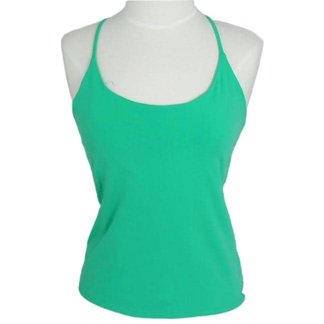 Mari Dade Cami Tank With Shelf Bra