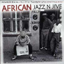 African Jazz'N'Jive - African Jazz'N'Jive [Import]