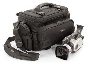 Lowepro Compact AW DV Digital Video Shoulder Bag