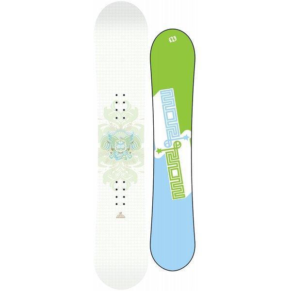Morrow Lotus Women's 145 cm Snowboard