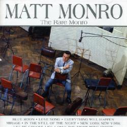 Matt Monro - Rare Monro
