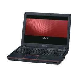 Sony VAIO VGN-C150P/B Notebook (Refurbished)