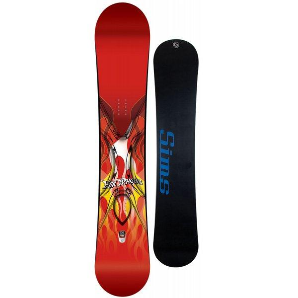 Sims Absolute 158 cm Men's Snowboard
