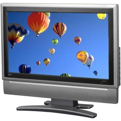 Mintek 26-inch LCD TV with DVD Player