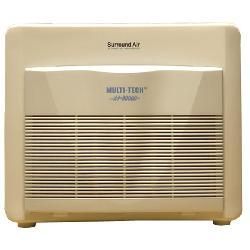 Surround Air XJ-3000C Multi-Tech Air Purifier